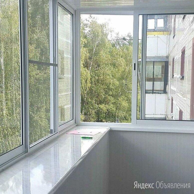 Остекления под ключ/Балконы и окна - Менеджеры, фото 0