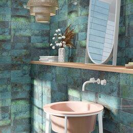 Керамическая плитка - Керамическая плитка Mainzu Bellagio Smeraldo 30x10 PT03238, 0