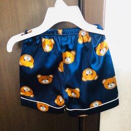 Домашняя одежда - Комплект пижамы/Домашний костюм для детей, 0