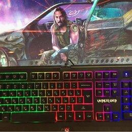 Клавиатуры - Игровая клавиатура Underlord, 0
