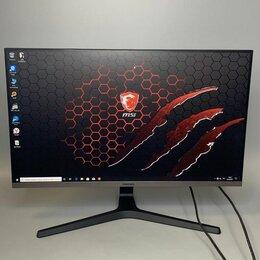 Мониторы - 27'' FullHD IPS Монитор Samsung S27R350FHI черный, 0