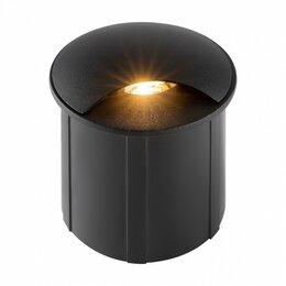 Встраиваемые светильники - Встраиваемый светильник для подсветки дорожек и…, 0
