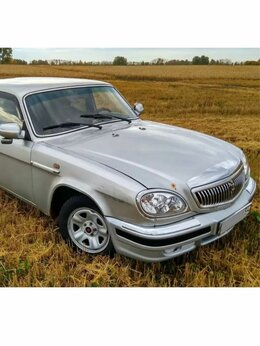 Транспорт на запчасти - Продаю ГАЗ 31105 на запчасти, 0