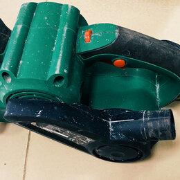 Электро- и бензопилы цепные - Ленточная шлифмашина hammer LSM 800 B, 0