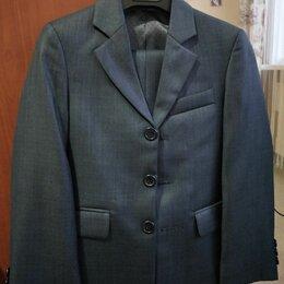 Комплекты и форма - школьный костюм на мальчика, 0