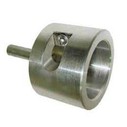 Аппараты для сварки пластиковых труб - Зачистка для труб 40 мм (под дрель), 0