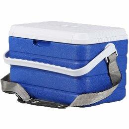 Сумки-холодильники и аксессуары - Изотермический контейнер Арктика 36800 синий, 0