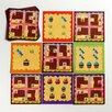 Магнитная игра «Сладкоежка» по цене 550₽ - Настольные игры, фото 3