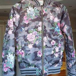 Куртки и пуховики - Куртка на осень Acoola , 0