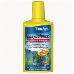 Аквариумная химия - Tetra  Easy Balanse 500мл.на 2000л.в./стабилизируе pH, 0