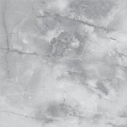 Плитка из керамогранита - Керамогранит DavKeramika Neo Orion ice - Glossy 60х60, 0