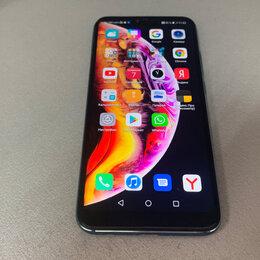 Мобильные телефоны - Honor 10 4/64GB, 0