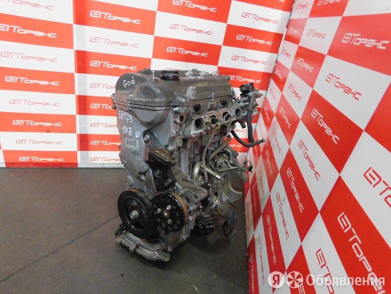 ДВС ТОЙОТА 1NZFE на BB  по цене 39000₽ - Двигатель и топливная система , фото 0