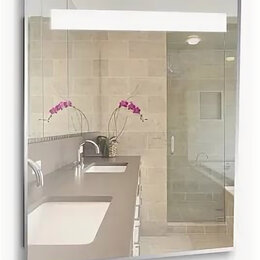 Зеркала - Серебрянные зеркала Зеркало настенное Серебрянные зеркала Фаворит эконом  500..., 0