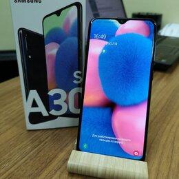 Мобильные телефоны - Смартфон Samsung Galaxy A30S, 0