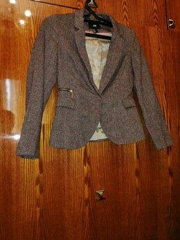 Пиджаки - Пиджак женский на подкладке, 0