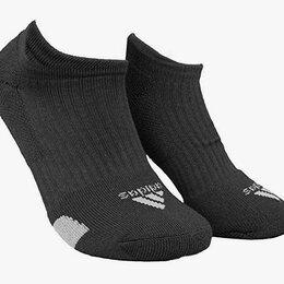 Носки - Носки Adidas Low Golf Socks новые 7-10,5, 0