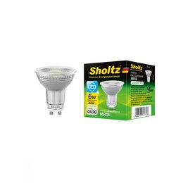 Лампочки - Светодиодная лампа Sholtz LMR3177, 0