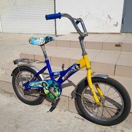 Велосипеды - Детский велосипед мадагаскар, 0