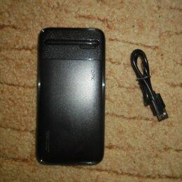 Универсальные внешние аккумуляторы - Внешний аккумулятор TOPK 10000 мАч (Power Bank), 0