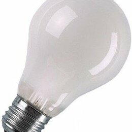 Лампочки - Лампа Osram FR 40 E27 40Вт, 0
