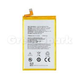 Аккумуляторы - Аккумулятор для ZTE Blade A610 Plus (Li3949T44P8h945754) (VIXION), 0