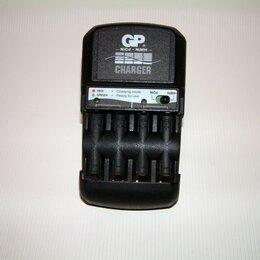 Зарядные устройства и адаптеры питания - Зарядное устройство GP Charger gpkb34P, 0