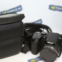 Фотоаппараты - Фотоаппарат Nikon Coolpix B500, 0
