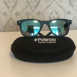 Очки и аксессуары - Очки солнцезащитные polaroid, 0
