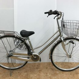 Велосипеды - Велосипеды (Япония) Планетарка 27 колеса, 0