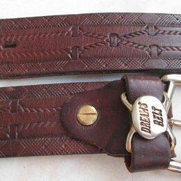 Ремни и пояса - Ремень женский Vero Cuoio.Натуральная кожа, Италия, 0