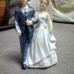 Свадебные украшения - Фигурка декоративная свадебная, 0