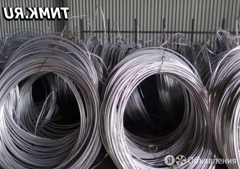 Проволока алюминиевая 1,5 мм св АД1М по цене 266₽ - Металлопрокат, фото 0