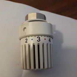 Комплектующие для радиаторов и теплых полов - Головка термостатическая m30x1.5 1011465 oventrop, 0
