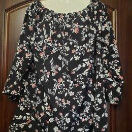 Блузки и кофточки - Блуза Румыния 56, 0