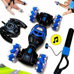 Радиоуправляемые игрушки - Vubitop / радиоуправляемая дрифт машинка-перевертыш на пульте управления, 0