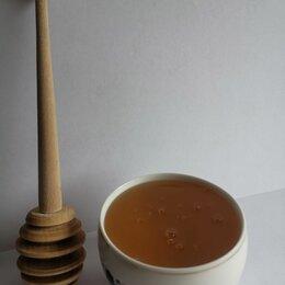 Продукты - Мёд донниковый, 0