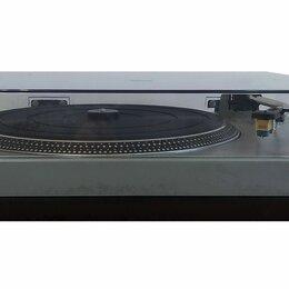 Проигрыватели виниловых дисков - Проигрыватель винила Technics SL-1500, 0