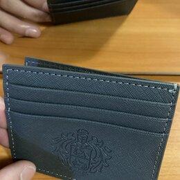 Визитницы и кредитницы - Кошелек держатель карт, 0