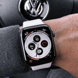 Умные часы и браслеты - Apple watch series 6, 0