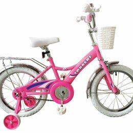 Трехколесные велосипеды - Детский велосипед torrent Crist, 0
