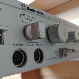 Запчасти к аудио- и видеотехнике - Ручки громкости усилитель радиотехника у-101, 0