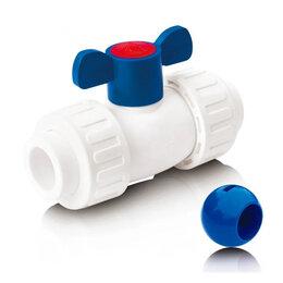 Краны для воды - Шаровый кран Blue Ocean 00000009538, 0