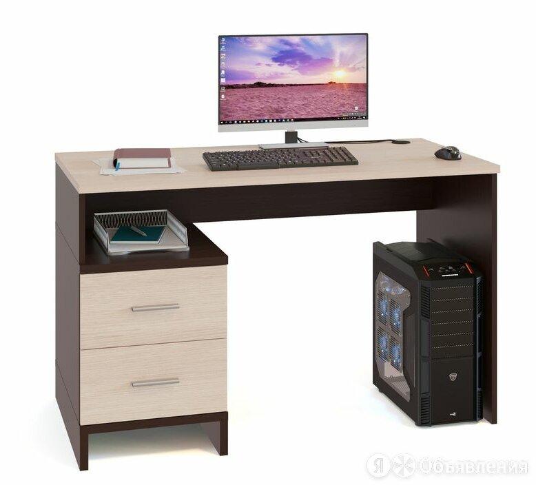Компьютерный стол КСТ-114 по цене 6380₽ - Кровати, фото 0