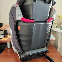 Автокресла - Автомобильное кресло STM Ipai Seatfix, 0