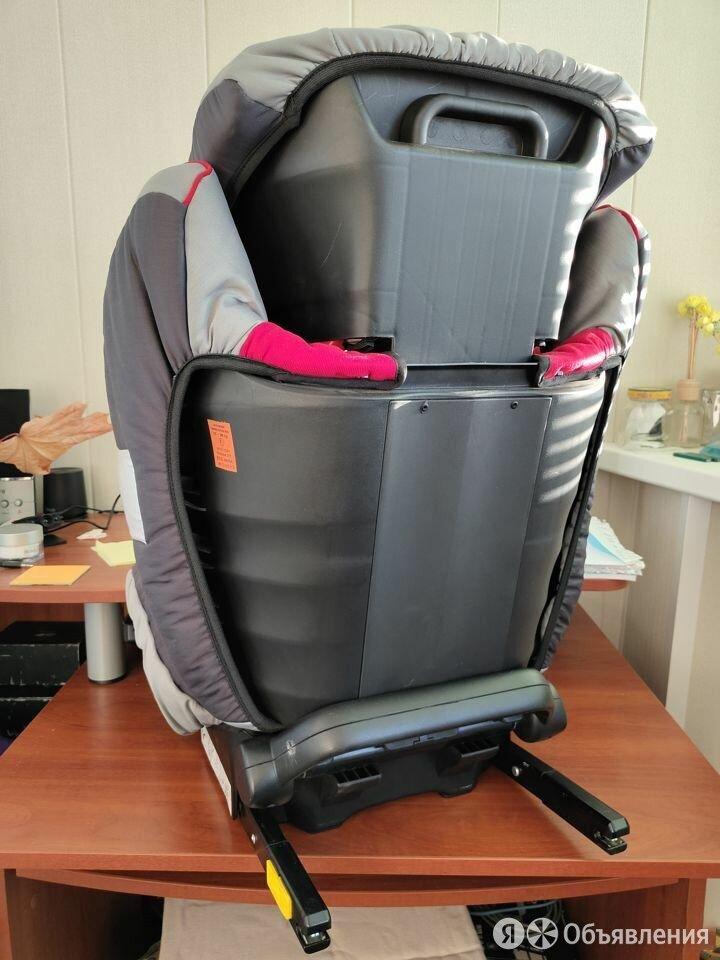 Автомобильное кресло STM Ipai Seatfix по цене 2999₽ - Автокресла, фото 0