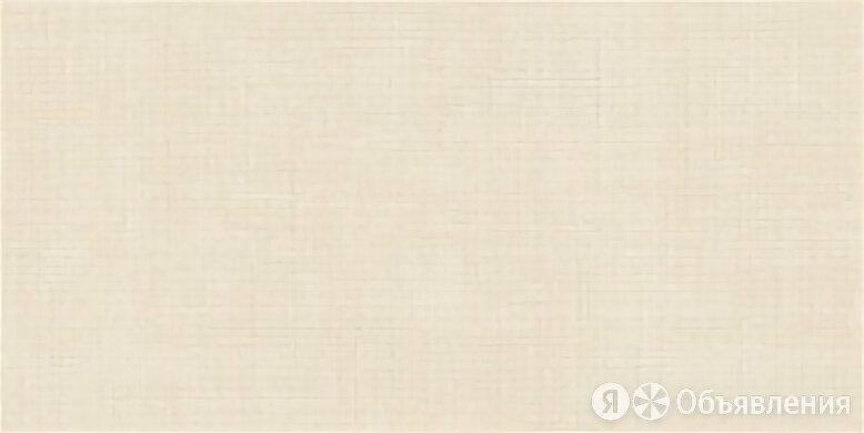 Керамическая плитка Нефрит керамика Элегия 08-00-23-500 песочный Плитка насте... по цене 634₽ - Керамическая плитка, фото 0