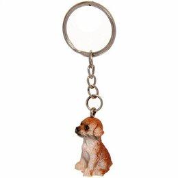 Брелоки и ключницы - Брелок собачка, 0