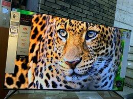 "Телевизоры - Безрамочный, огромный,богатый Смарт телевизор 65"", 0"