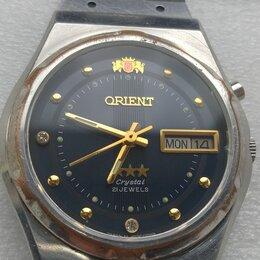 Наручные часы - Часы ORIENT OS469C028B, 0